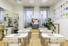 Учебный центр перманентного макияжа Виктории Томашивской