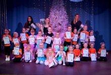 Академия детского развития и танца