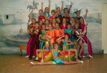 Дворец детского творчества Фрунзенского района Санкт-Петербурга