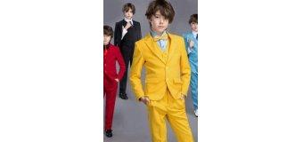 Как одеть сына на выпускной в детском саду